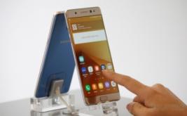 <p>  Samsung harus menelan kerugian 1 miliar dolar akibat penarikan Galaxy Note 7. Samsung mengumumkan penarikan secara global dikarenakan Galaxy Note 7 mengalami kerusakan baterai.</p>