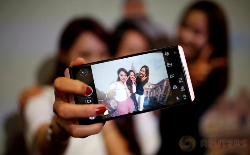 Ponsel LG V20 Diperkenalkan di Korea Selatan