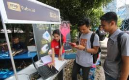 <p>  MeTube.id terus melakukan sosialisasi ke sejumlah perguruan tinggi dan sekolah, juga menggelar video competition dengan hadiah ratusan juta rupiah.</p>