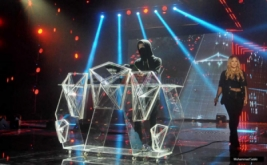 DJ Alan Walker Pecahkan Suasana Indonesia Television Awards 2016