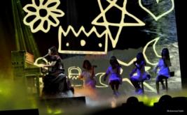 Suara Merdu Gita Gutawa saat Cover Lagu Adele di ITA 2016
