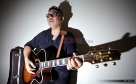 Usia Sudah Kepala 5, Doel Sumbang Tetap Eksis di Blantika Musik Tanah Air