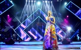 Momo Bawakan Single Sementara Sendiri di Konser Nominasi AMI Awards 2016