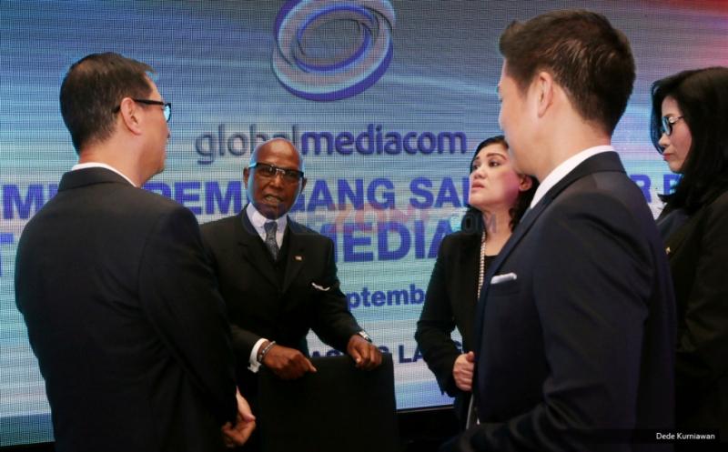 RUPSLB Global Mediacom
