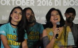 Press Screening Me VS Mami,  Film Genre Komedi Keluarga Ini Akan Tayang 20 Oktober Nanti