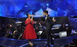Wow! Bertabur Bintang di Amazing 14 GlobalTV