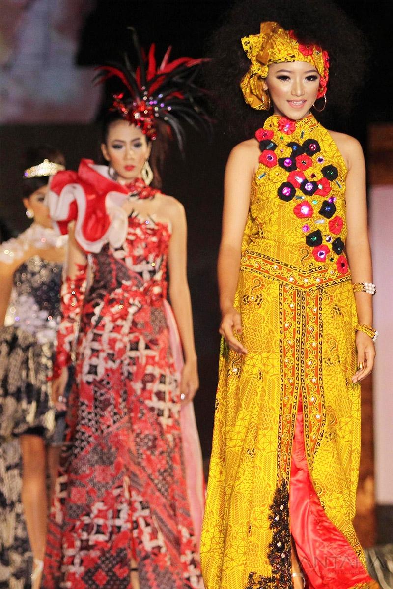Festival Fashion Batik