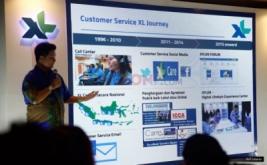 <p>  Layanan MBB merupakan layanan terbaru dari XL yang akan segera diluncurkan ke pasar.</p>