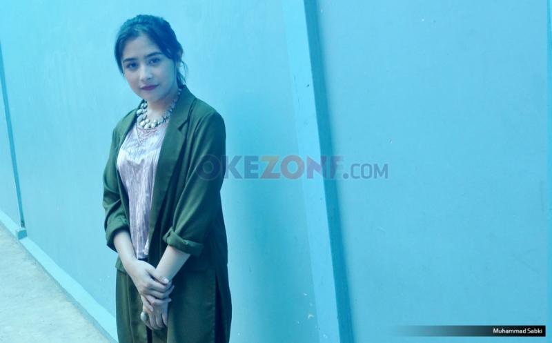 Prilly Latuconsina Bangga Jadi Anggota Termuda di PARFI