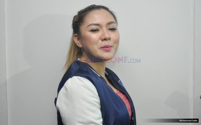 Sibuk Dunia Hiburan dan Bisnis, Vicky Shu Belum Sempat Cari Pasangan