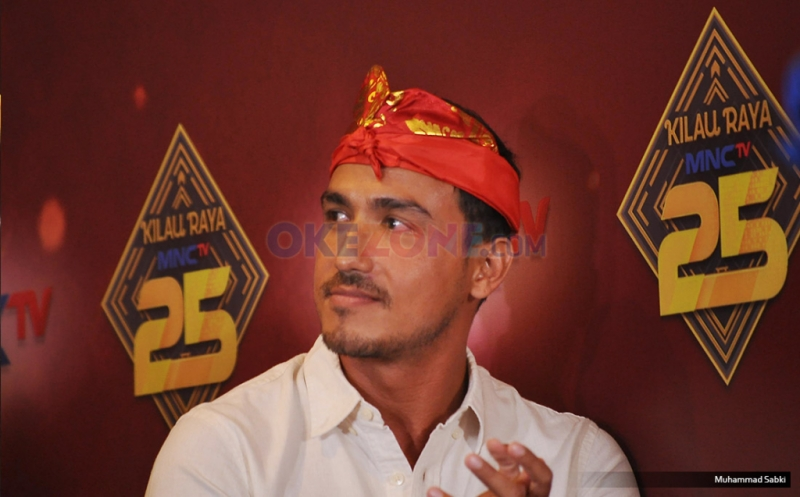 Rangkaian HUT ke-25 MNCTV, Traveler Hamish Daud Jelajahi 25 Tempat Autentik di Indonesia