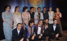 Sinetron Anak Jalanan Raih Kategori Drama Seri Terfavorit Panasonic Gobel Awards 2016