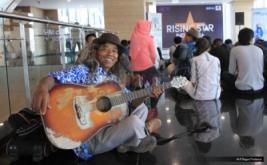 Bang Madit, Salah Satu Peserta Unik di Audisi Rising Star Indonesia 2016