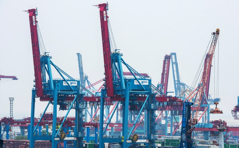 Surplus Neraca Perdagangan Indonesia Naik di September 2016