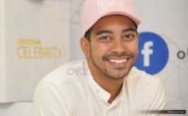 Kongkow Bareng Okezone, GAC Bawakan Single Never Leave Ya