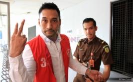Sidang Lanjutan Restu Sinaga Hadirkan Keterangan Saksi dari Pihak JPU