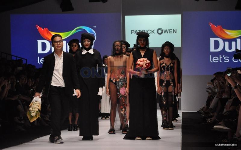 JFW 2017: Patrick Owen Sajikan Karya Imajinatif