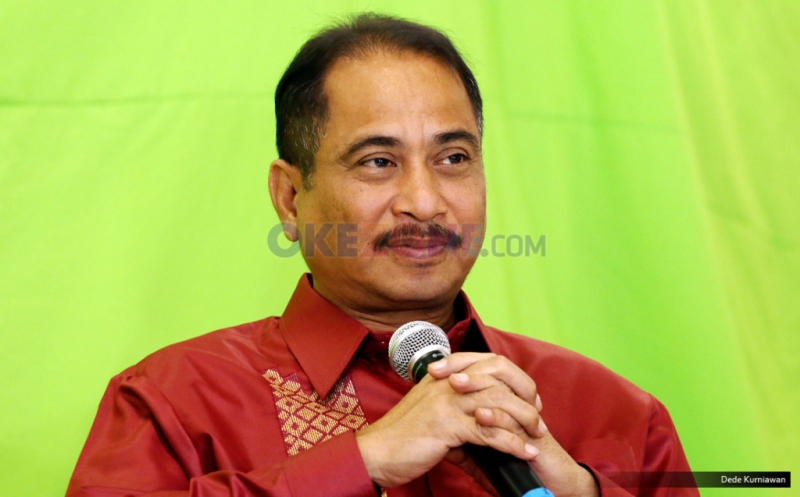 Kongkow Hot Seat Bersama Menteri Pariwisata Arief Yahya