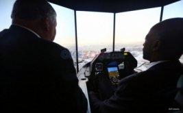 <p>  Pesawat F-16, C-130, F-16V dan F-16V Blok 72 milik Lockheed Martin memiliki teknologi canggih dan pameran ini berlangsung pada 2-5 November 2016.</p>