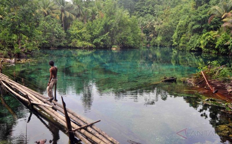 Daya Tarik Danau Paisu Pok Bagi Wisatawan