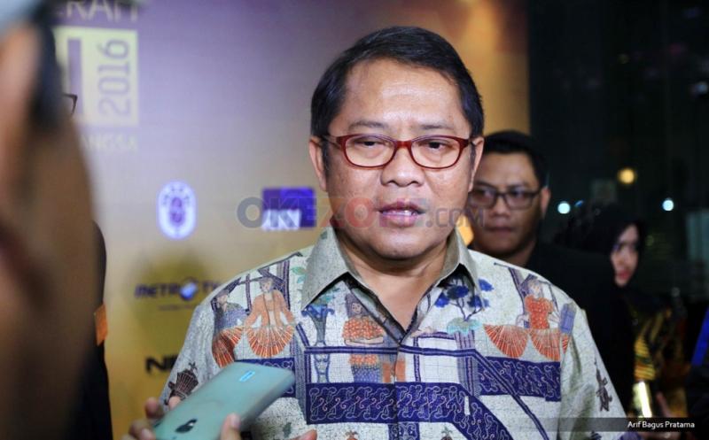 Menkominfo Hadiri Malam Anugerah KPI 2016
