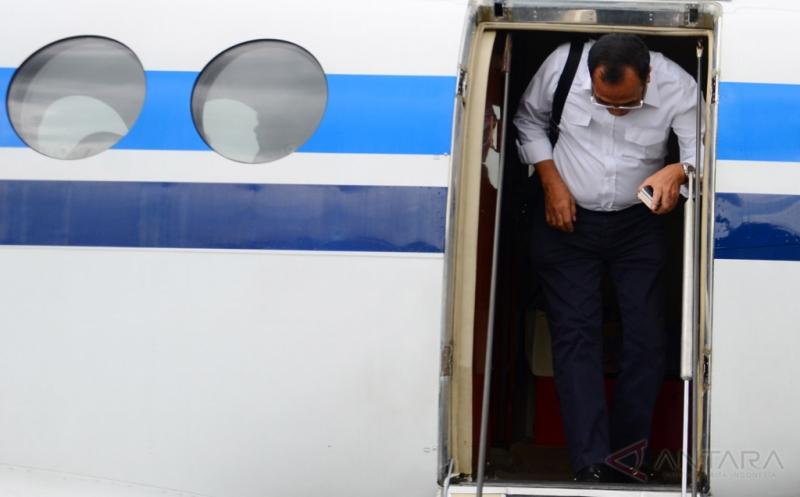 Lanud Wiriadinata Tasikmalaya Hanya Bisa Dilalui Pesawat Kecil