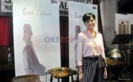 "Eva Celia Debut Album ""And So It Begins"""