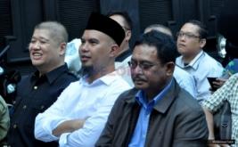Warga Tionghoa Dukung Ahmad Dhani di Pilbup Bekasi