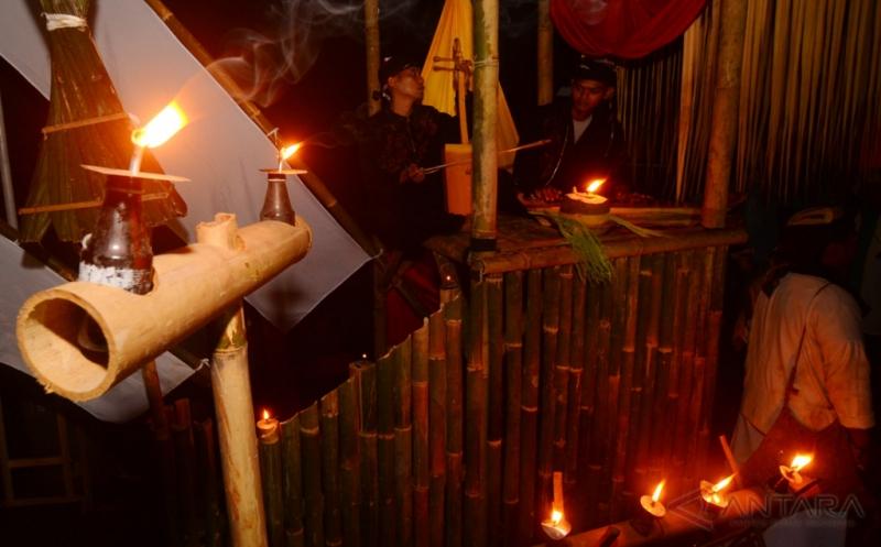 20 Jenis Kesenian Ramaikan Tradisi Nyiar Lumar di Ciamis