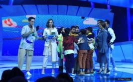 Ivan Tersisih di 16 Besar Spektakuler Idol Junior 2016