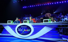 Babak Spektakuler Indonesian Idol Junior 2016 Season 2