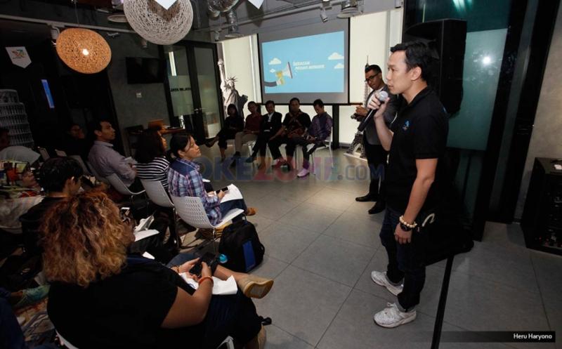 Mister Aladin Berikan Diskon 50% dan Cash Back Rp1 Juta di Festival Jalan-Jalan