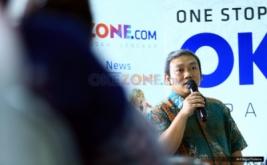<p>  Kegiatan ini bertujuan untuk berbagi ilmu kepada mahasiswa Fakultas Ilmu Komunikasi Universitas Pancasila tentang jurnalistik online.</p>
