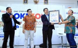 """<p>  Redbons Discussion yang digelar Okezone di Universitas Pancasila, Jakarta, mengangkat tema """"Tren Jurnalistik Online di Era Digital Mobile"""".<br />  <br />  </p>"""