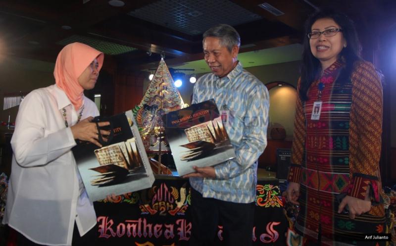 Bakti Budaya Wayang Indonesia