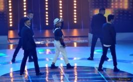 Aksi Panggung Spektakuler 15 Peserta Indonesian Idol Junior