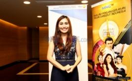 Ayu Ting Ting Masuk Nominasi 3 Kategori Anugerah Dangdut Indonesia 2016