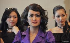 Jupe Masuk 2 Nominasi Kategori Anugerah Dangdut Indonesia 2016