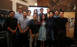Syukuran Film Meet Me After Sunset