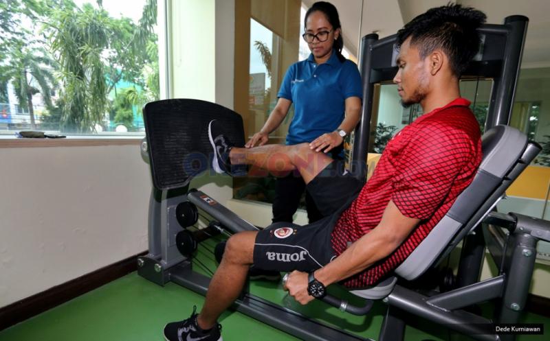 Melihat Perawatan Cedera Ortopedi pada Atlet