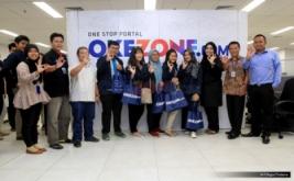 <p>  Mahasiswa IPB melakukan kunjungan ke Kantor Okezone untuk mengenal lebih dekat proses produksi di Okezone.com dan redaksi-redaksi yang ada di dalam portal Okezone.<br />  </p>