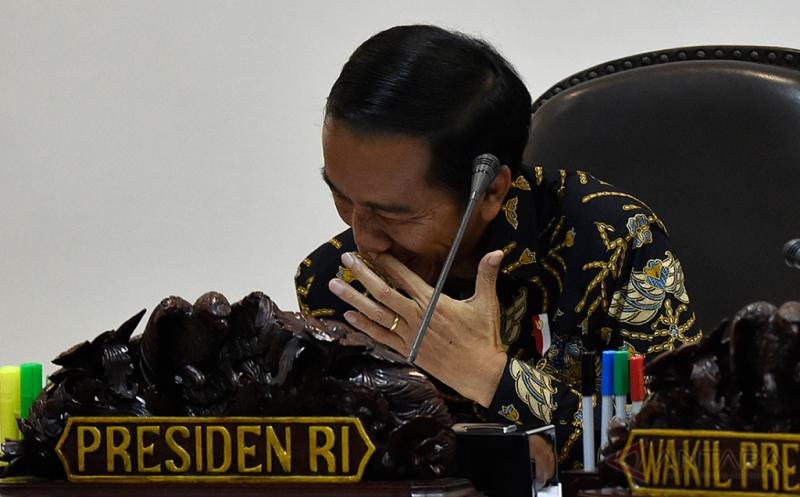 Presiden Tambah 7 Trayek Tol Laut untuk Dukung Distribusi Logistik