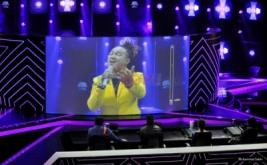 Buka Episode Terakhir Babak Audisi Rising Star, Hanny Pattikawa Raih Poin 86%