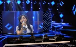 Mega Indriyani Gagal Raih Vote 70% di Babak Audisi Rising Star Indonesia