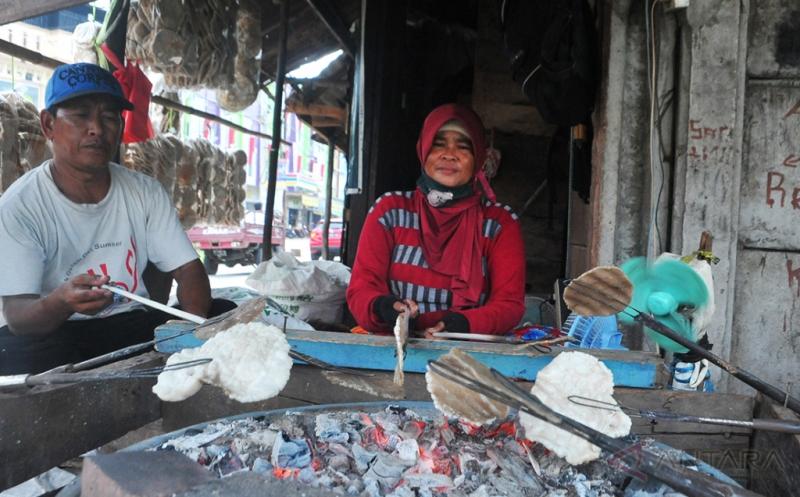 Kampung Kemplang Jadi Tujuan Utama Kuliner di Palembang