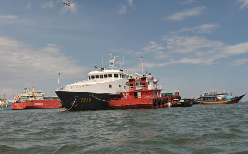 Kapasitas Pelabuhan Benoa Bakal Ditingkatkan lewat Pembangunan Zonasi