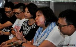 Personel Project Pop Beri Semangat Oon Berjuang Melawan Diabetes