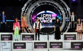 MNCTV Kembali Hadirkan I Can See Your Voice Indonesia