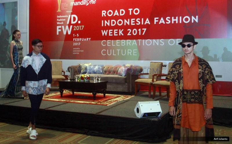 Lebih dari 400 Peserta Pameran Bakal Ramaikan IFW 2017