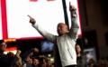 "Aktor Vin Diesel menghadiri acara pemutaran perdana film ""xXx: Return of Xander Cage"" di Hollywood, Los Angeles California, Amerika Serikat, Jumat (20/1/2017). Aktor berkepala plontos ini merupakan pemeran utama pada film tersebut. (REUTERS/Mario Anzuoni)"